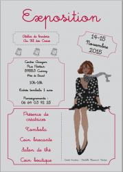 Affiche expo cuincy