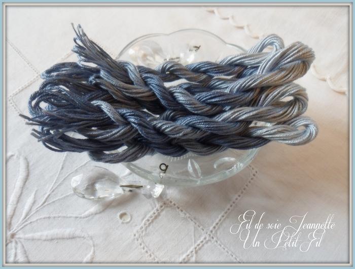 Fil de soie jeannette 1