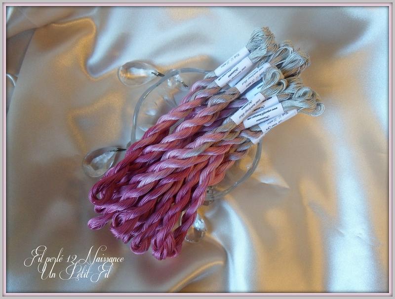 Fil perle 12 naissance un petit fil 1