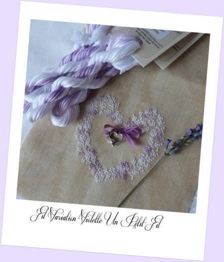 Fil variation violette un petit fil 2