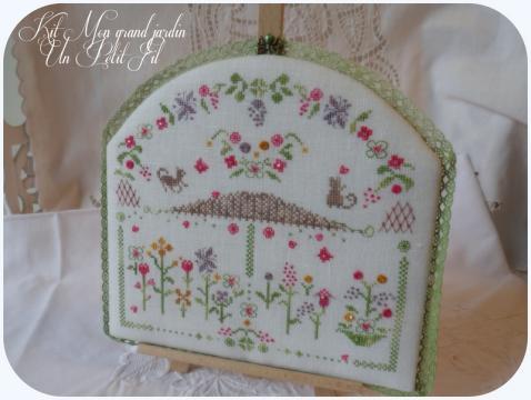 Kit grand jardin fleuri 1