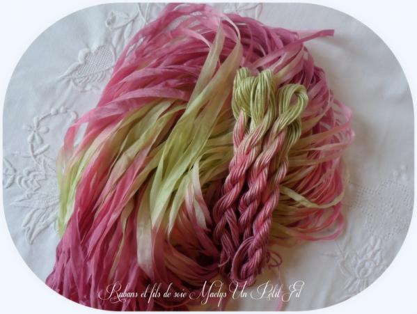 Rubans et fils de soie maelys un petit fil 1