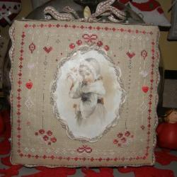 Flo Mon beau Noël Blanc