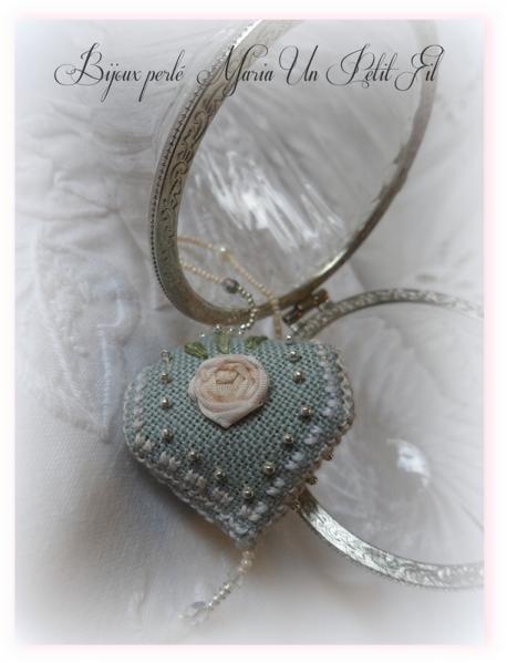 Bijoux perle de ciseaux un petit fil 2