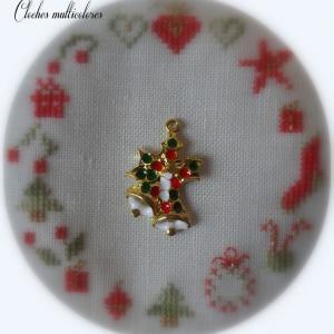 Cloches multicolores