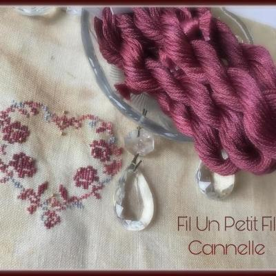Fil Cannelle