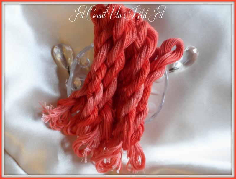 Fil corail un petit fil 1