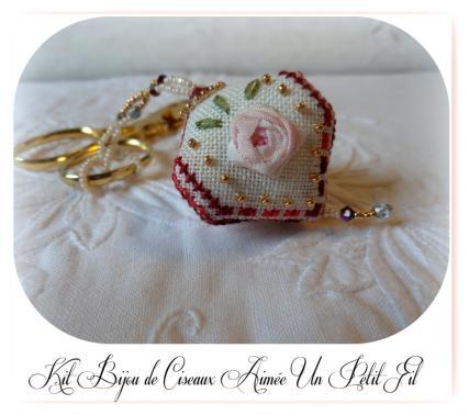 Kit bijou de ciseaux aimee un petit fil 1