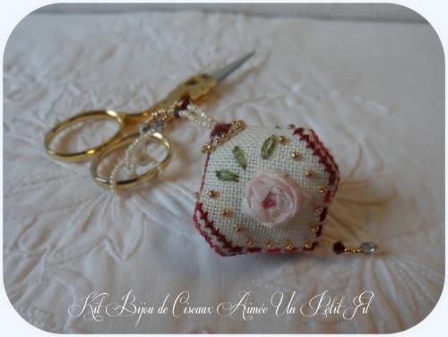 Kit bijou de ciseaux aimee un petit fil 4