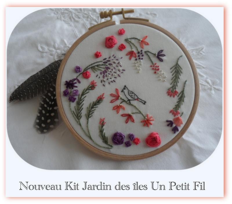 Kit jardin des iles un petit fil 1