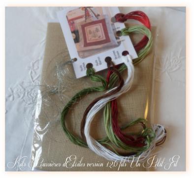 Kit poussieres d etoiles un petit fil version 12 6 fils 4