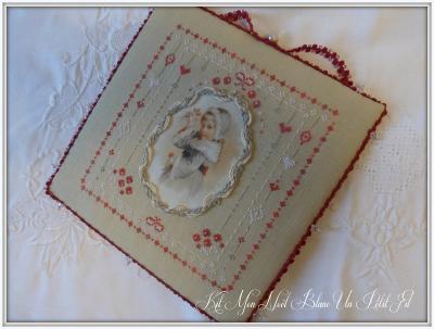 Kit Mon Noël Blanc