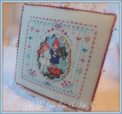 Kit Mon Noël Bleu