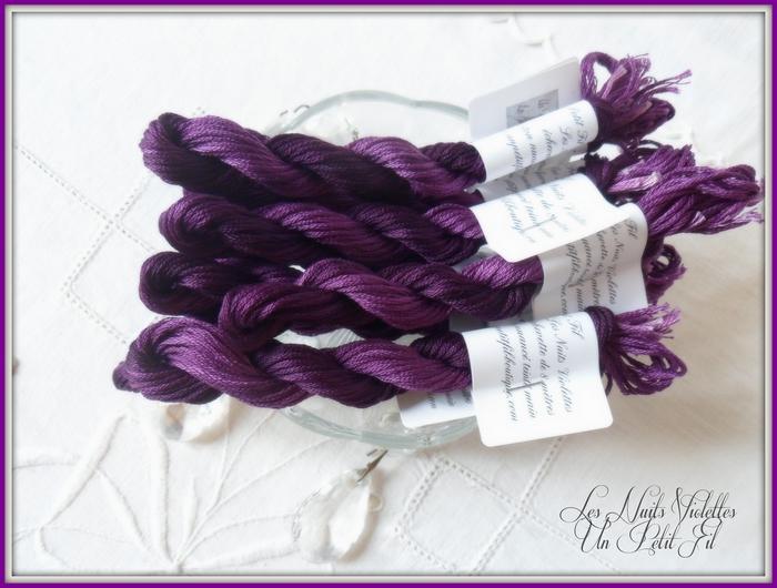 Les nuits violettes un petit fil 1