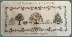 My green forest 1