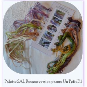 Palette sal rococo version parme un petit fil 1
