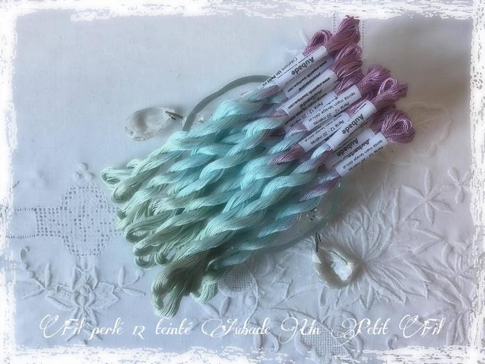 Perle 12 aubade