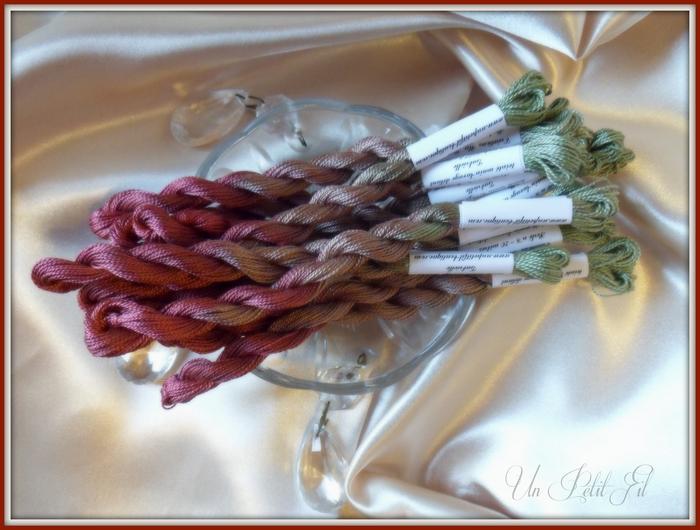 Perle 8 gabrielle un petit fil