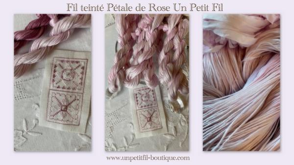 Petale de rose