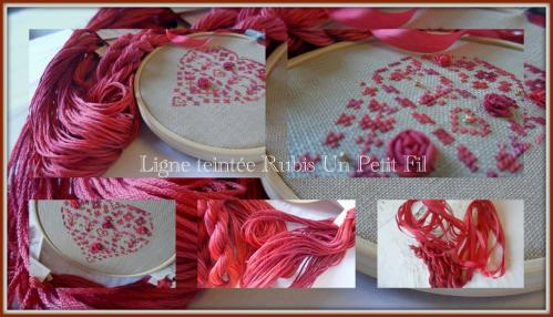 Presentation ligne rubis