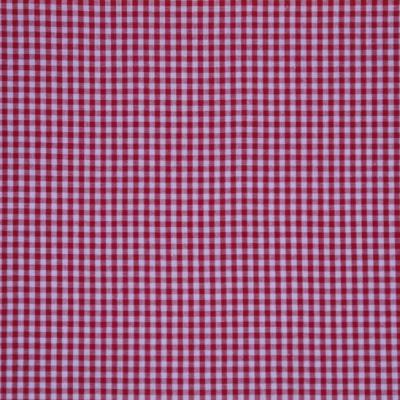 Vichy Rouge coupon 50 cm X 70 cm