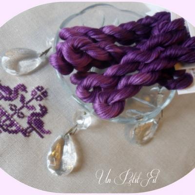 Fil Violette
